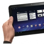 Motorola Xoom<br />amazon.com